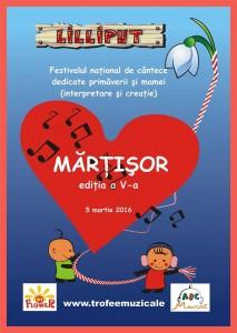 festival martisor 2016